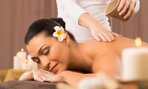 Image for Suriya Ayurvedic Day Spa Massage