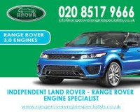 Image for Reconditioned & used Range Rover Sport Engines For Sale