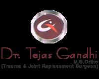 Image for Dr Tejas Gandhi - Best Orthopedic Doctor in Ahmedabad