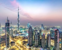 Image for Dubai Tour Packages from Delhi, Family Tour Packages To Dubai