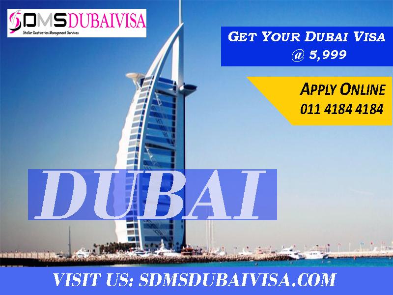 Image for Dubai Visa Consultant in Delhi