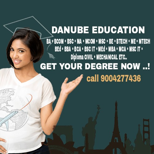 Image for Backdate SSC,HSC,GRADUATION,BTECH,MASTERS FROM MAHARASHTRA & GOA...