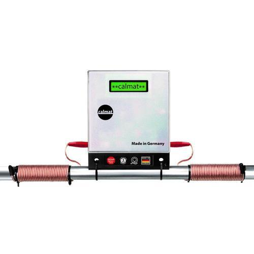 Calmat Electronic Anti Scale and Rust Water Softener