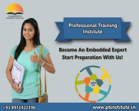 Image for Embedded Training in Bangalore - Professional Training Institute