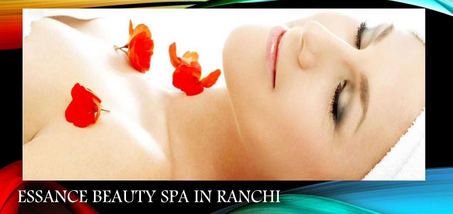 Female to Male Body Massage Parlour in Ranchi