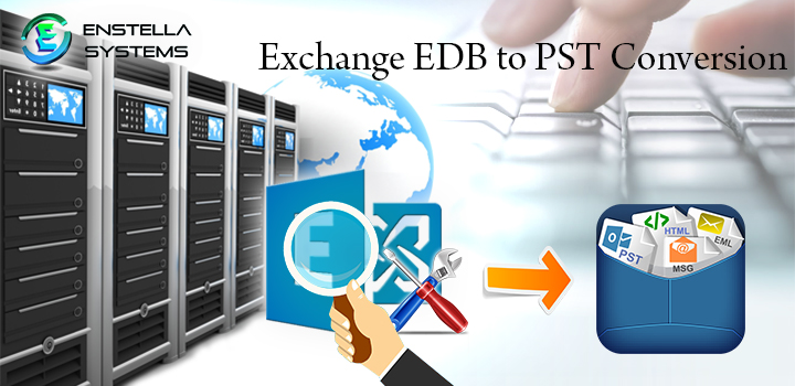 Download EDB to PST Conversion Software