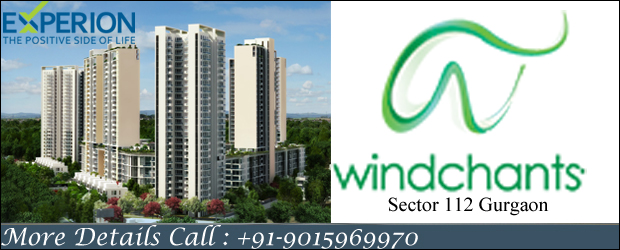 Experion Developers Windchants Gurgaon Bisai.in