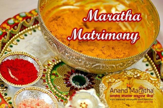 Image for Best Top Anand Maratha Marriage Bureau-Matrimony-Sites |Maratha Matrim