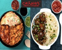 Image for Changs tasty chinese