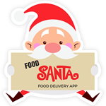 Image for Foodsanta.co: Food Delivery in Lucknow