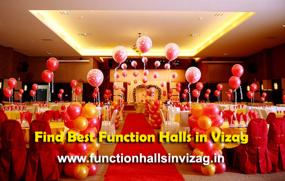 Function Halls in Vizag Upcoming Events OClicker