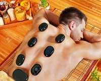 Image for Take a long, relax sleep with us by best male to male body massage ser
