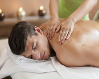 Image for Body Massage Services in Sri Ganganagar 8690341199