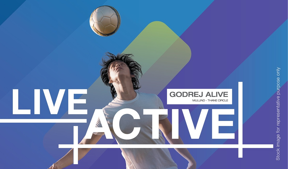 Godrej Alive - The Premium Homes at Mulund-Thane Circle
