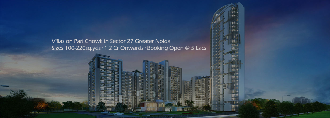 Godrej Evoke Villas Greater Noida 9015969970