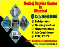 Image for Godrej Service Center in Mumbai