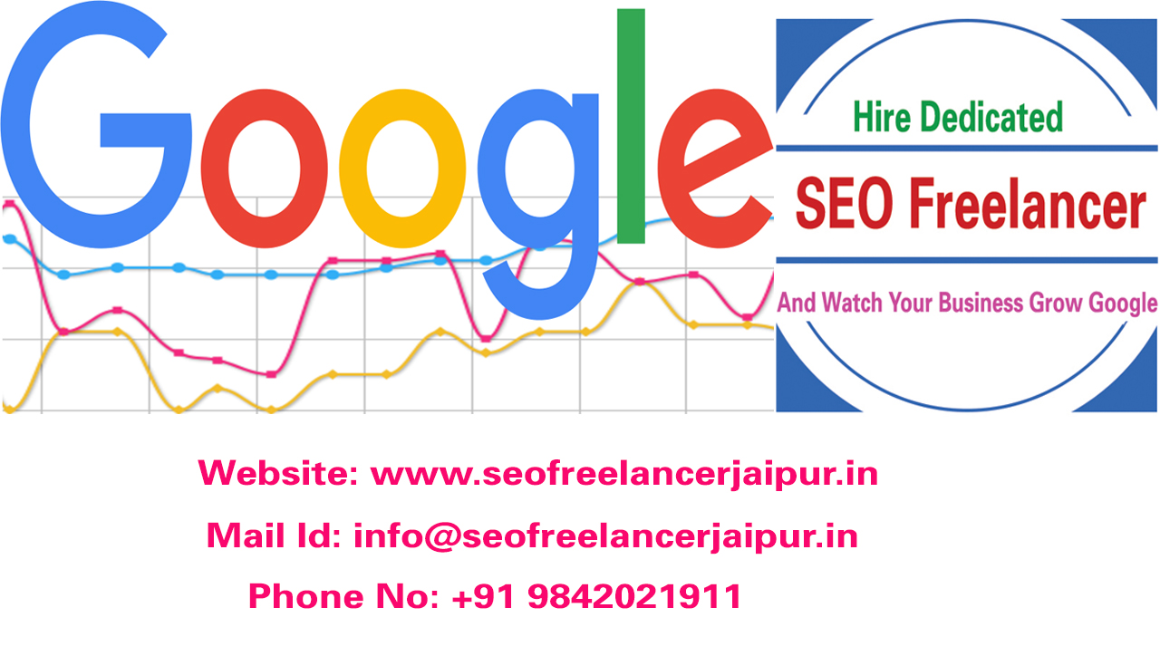 Image for Digital Marketing and SEO consultant Jaipur - 9842021911