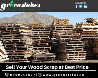 Image for Industrial Wood Scrap buyers in Hyderabad, India