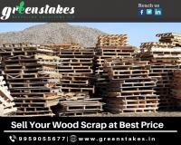 Image for Industrial Wood Scrap buyers in Hyderabad, India