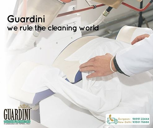 Image for Premium Dry Cleaning Services