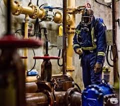 Hydrogen Sulfide Gas Safety Course(H2S)