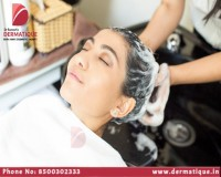 Image for Hair Spa In Banjara hills