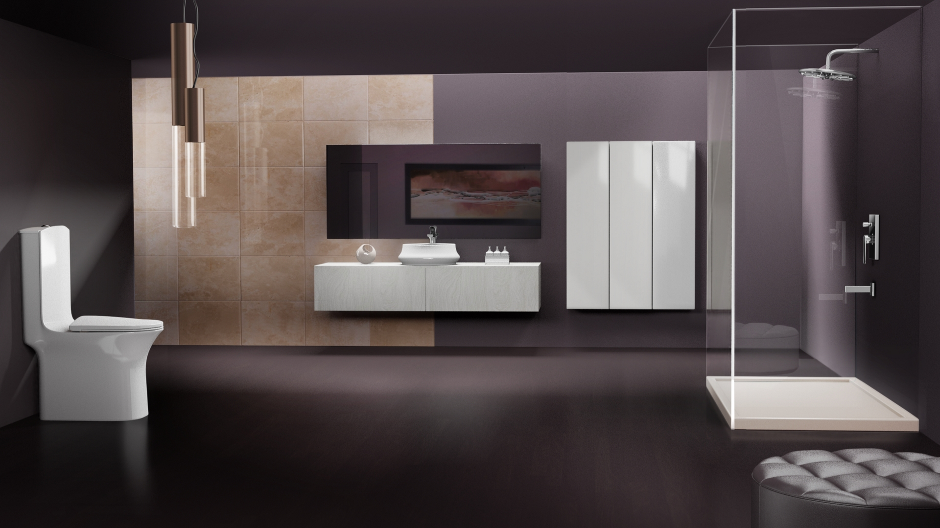 Image for Complete Range of Bathroom Suites- Alchymi Bathrooms