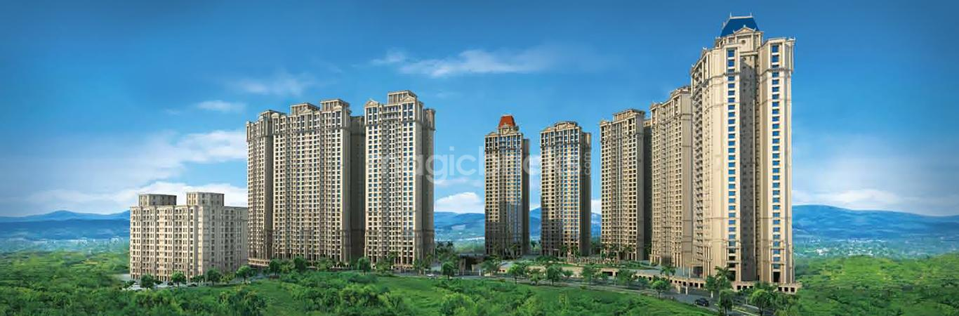 Image for Hiranandani Fortune City Panvel- Panvel Property, Flats in Panvel
