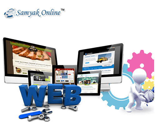 Image for Website Designing Company with Proven Excellence