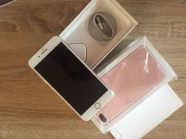 Image for Unlocked iPhone 7s plus for sale... Inbox me for price