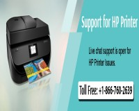 Image for Contact For Printer Technical Support Phone Number +1-866-760-2639