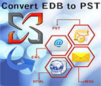 How to Convert Mailbox from Exchange EDB to PST