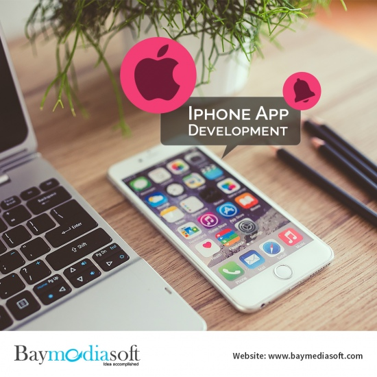 Image for Expand your Business Globally with Baymediasoft App development Firm