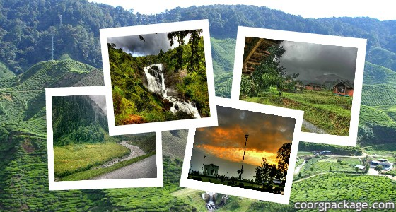 Image for Mysore Coorg packages, Mysore Coorg trip,