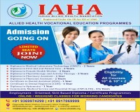 Image for Uttar Pradesh CMS ED Allopathy Diploma Admission CMS ED Course 2020