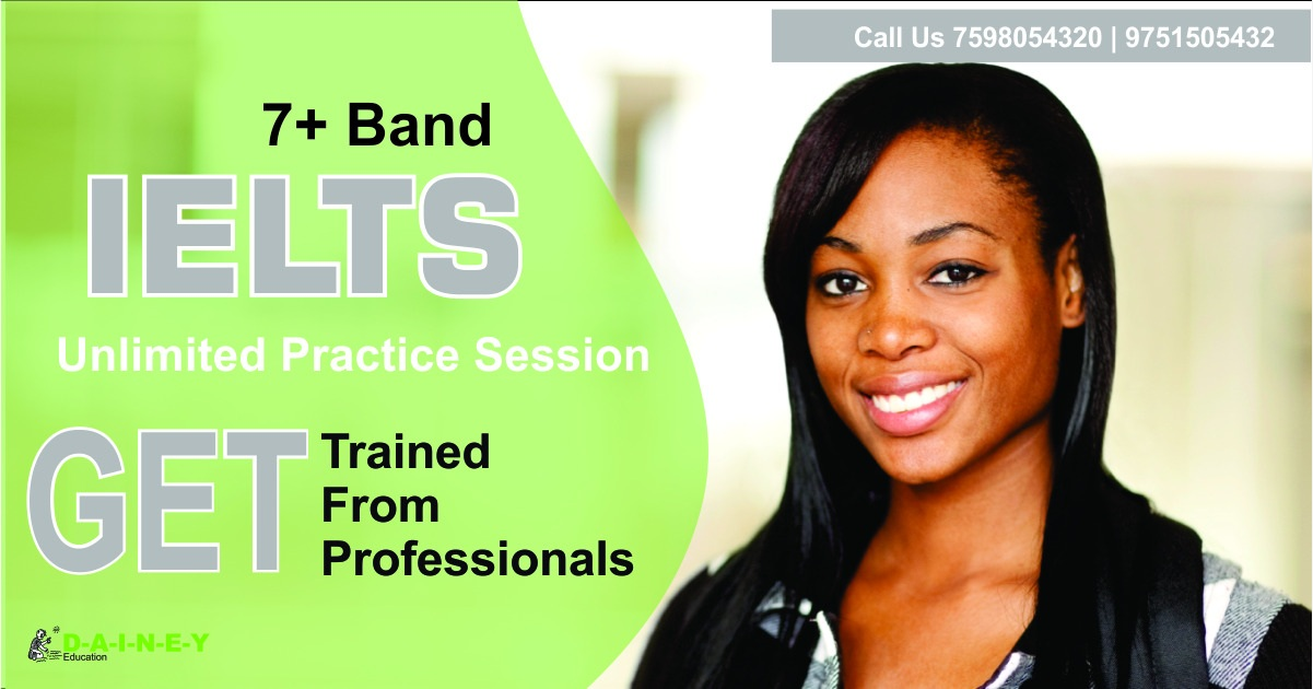 Image for Best Coaching for IELTS | TOFEL By Professionals