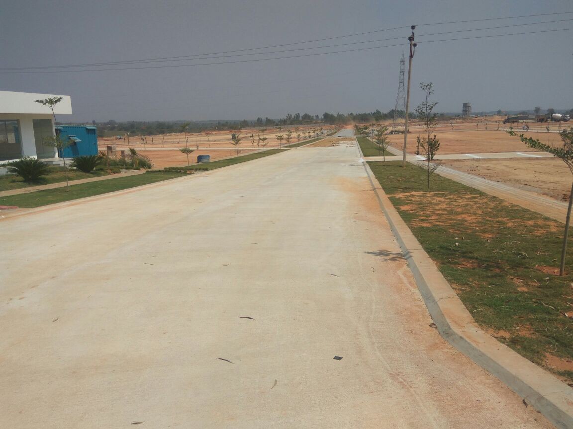 Upcoming residential projects in sarjapur road