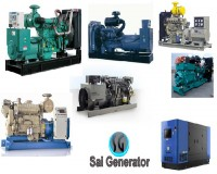 Image for Used generators sell Cummins-Kirloskar-Ashok leyland-Sudhir