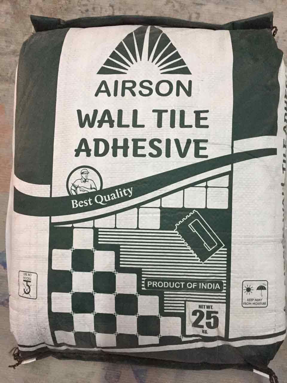 Image for Offer Distributership for Tile Adhesive in Rajkot Airson Chemical