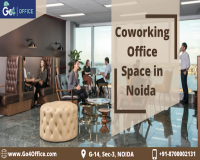 Image for Coworking Space in Delhi