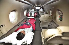 Need an Emergency Air Ambulance in Nagpur – Contact Medilift Now