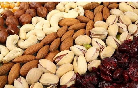 Image for Dry fruit