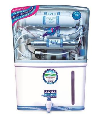 Image for Ro water filter serviceing