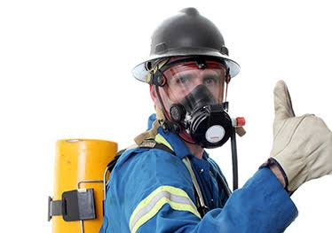 Hydrogen sulfide gas traning(h2s) course