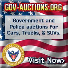 Government Auction.org