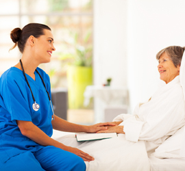 Image for Nurses for Bedridden Patient Services in Bangalore