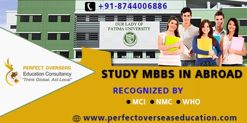 Image for Study MBBS Abroad at low cost Fee for Indian students