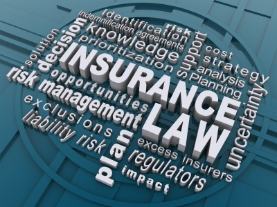 Image for Acquire Skilled Insurance Law Solutions from Legal Experts