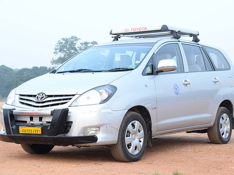 Bangalore to Coorg Taxi Fares - +919663066661