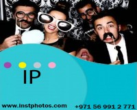 Image for Dubai photo booth